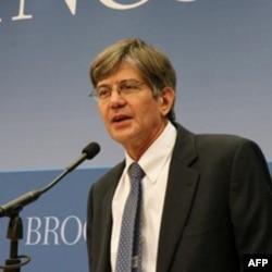 副国务卿斯坦柏格在布鲁金斯学会谈到美中能源气候合作