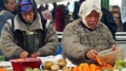 Future Course of Central Asia