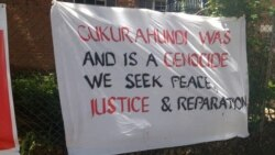 'Siyakwazi Ukuthi Kulabantu Abakhonona Ngomanyano weUnity Accord'