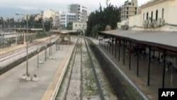 Vazhdon greva e punonjësve të sektori publik në Athinë