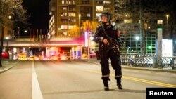 An ninh đã được tăng cường ở Na Uy sau khi thiết bị nổ được phát hiện ở Oslo.
