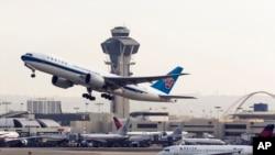 Los aeropuertos domésticos observarías meas medidas de seguridad de acuerdo al proyecto de ley aprobado por el senado estadounidense.