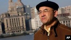 Hu Zhicheng, pengusaha AS dibebaskan oleh China (foto: dok).