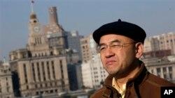 Ông Hồ Chí Thành đã bị giam ở Trung Quốc trong 5 năm sau một vụ tranh chấp thương mại.
