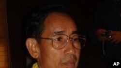 Mann Nyein Maung, KNU