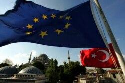 Yevropa Ittifoqi-Turkiya: Sizdan ugina, bizdan bugina? - Shohruh Hamro