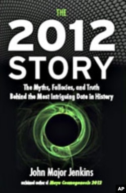 Jenkins wrote in The Story Behind 2012 that there is no evidence the Maya thought the cycle would end in Doomsday