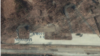 갈마 국제공항, 군사목적 활용도 더 높아…전투기 20대 은폐