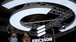 路透社:愛立信高管稱要加倍努力贏回中國市場份額