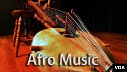 RM Show -Afro Music et RM Afro Hit-Parade