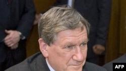 Đại sứ Hoa Kỳ Richard Holbrooke