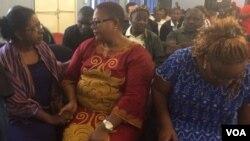 Kukhalelwe umdeni kamuyi uMorgan Tsvangirai
