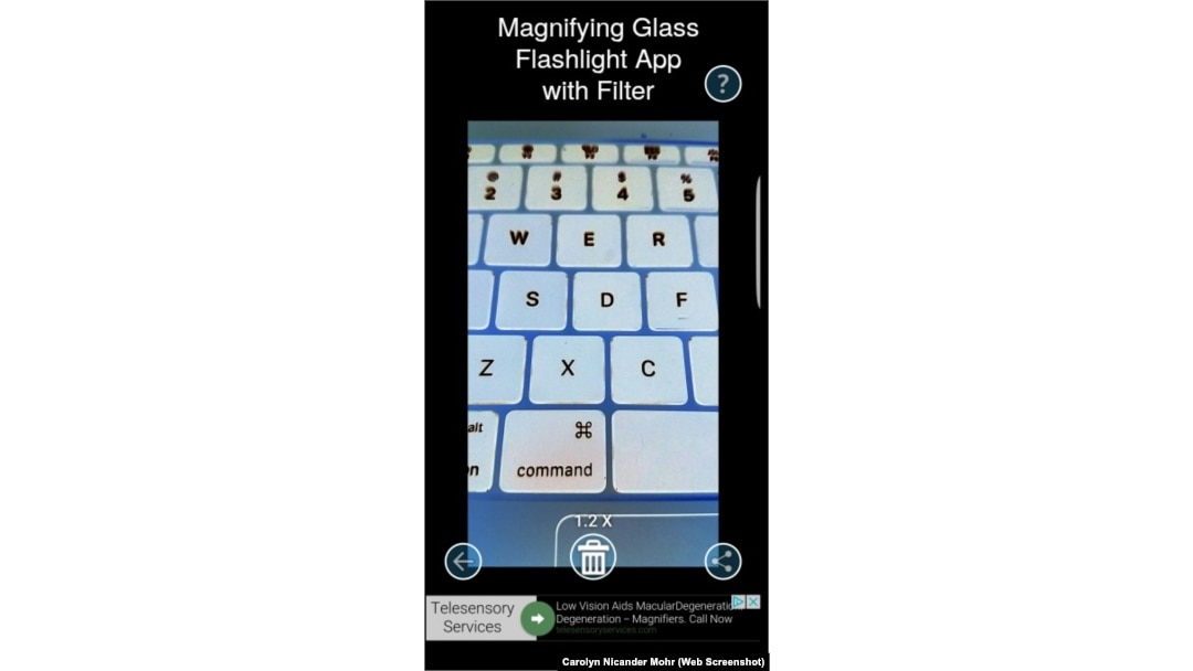 wholesale dealer d7063 17298 How to Use Your Phone as a Magnifying Glass