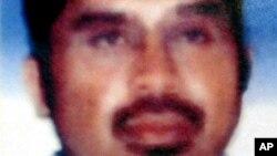 ARSIP - Foto Hambali, yang dianggap sebagai dalang terorisme di Asia Tenggara dan telah ditahan hampir 10 tahun di penjara militer AS di Guantanamo Bay, Kuba, sebagaimana dirilis oleh POLRI tanggal 21 Agustus 2003 (foto: POLRI via AP)