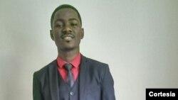 Entrevista com Joaquim Kalombe