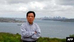 Tác giả Phạm Tín An Ninh