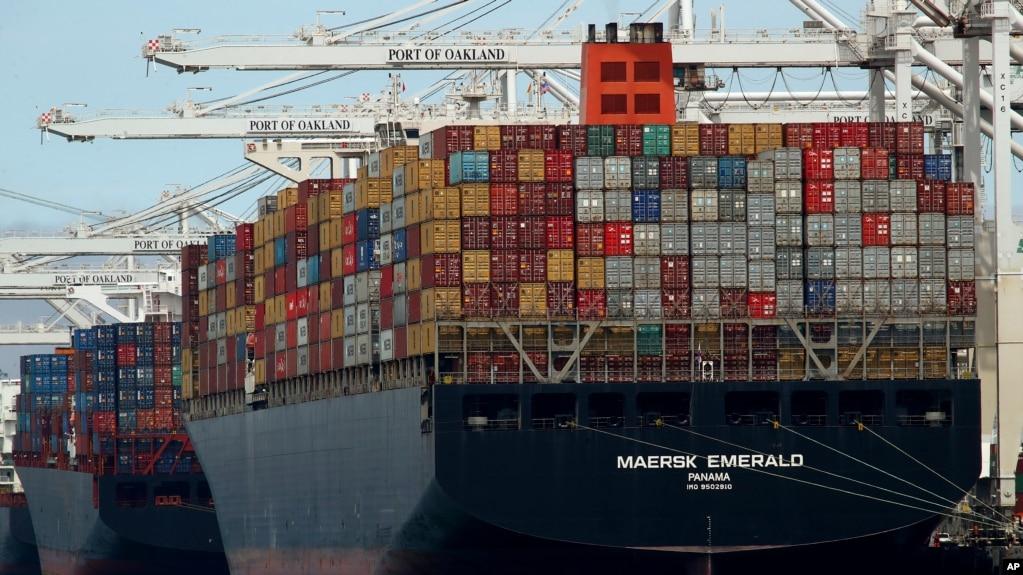 瑞银:美国加征关税清单上中国商品进口量下降30%