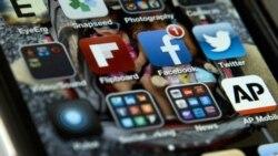 အေမရိကန္ေတြ social media သတင္းကို အားကိုး