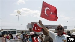 Yevropa Ittifoqi: Turkiyada matbuot erkinligi bilan bog'liq vaziyat qoniqarsiz