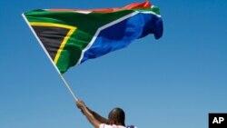 Si son économie ne revient pas dans le vert au prochain trimestre, l'Afrique du Sud connaîtra sa première récession depuis 2009.