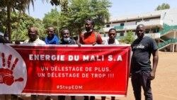 Wilikajo kuran dese kama Bamako