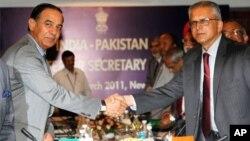 پاک بھارت امن مذاکرات کا سلسلہ بحال
