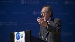 اُ ئی سی دی: توصيه هايی جهت پيشگيری از رکود بيشتر اقتصادی