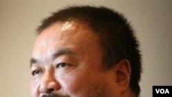 Seniman Tiongkok Ai Weiwei. (foto: dok)