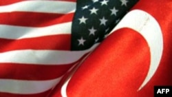 ABD - Türkiye Ekonomik Ortaklık Toplantısı Yapılıyor