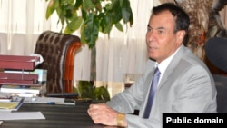 كاكهمین نهجار ئهندامی مهكتهبی سیاسی پارتی دیموكراتی كوردستان