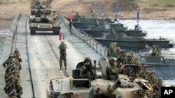 جنوبی کوریا: فوجی متحدہ عرب امارات بھیجنے کی منظوری
