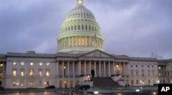 Le débat sur le budget 2012 est lancé au Congrès