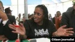 Priscilla Misihairambwi-Mushonga