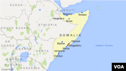 A tentative deal would expand the existing port in Berbera, a town in the Somalian breakaway republic of Somaliland.