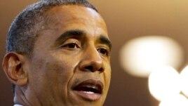 Obama: Irani duhet të lirojë katër amerikanët