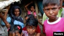 Nạn kỳ thị và bạo động khiến hàng vạn người thiểu số Rohingya phải rời khỏi Miến Điện trong những năm gần đây.