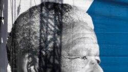 Nelson Mandela သက္ ၁၀၀ ျပည့္ အမွတ္တရ က်င္းပ