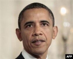 Obama musulmon olamini Ramazon bilan qutladi