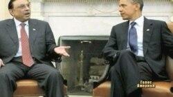 Мушараф порадив Карзаю стримувати себе
