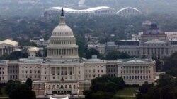 ساحتمان کنگره آمریکا در واشنگتن، پایتخت ایالات متحده