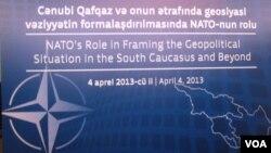 NATO-nin Bakıda konfransı