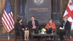 Михаил Саакашвили: российское руководство хочет таких же реформ, как в Грузии