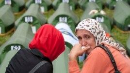 19 vjetori i Masakrës së Srebrenicës
