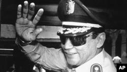 El ex dictador panameño Manuel Noriega murió el lunes a los 83 años, tras pasar los últimos meses de su vida en coma.