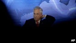 En su último día como presidente de Chile, Sebastián Piñera, le pidió explicaciones al gobierno de Venezuela por la muerte de una ciudadana chilena en ese país.