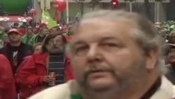 EK traži savet od sindikata