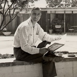 Doctor Seuss, 1904-1991: People of All Ages Love His Books for Children