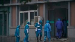 Coronavirus တုိက္ဖ်က္ေရး ႏုိင္ငံတကာကၽြမ္းက်င္သူေတြ တရုတ္လက္ခံမည္