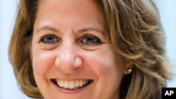 Советник Белого дома по борьбе с терроризмом Лиза Монако