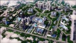 """""""Tashkent City"""" atrofidagi mashmasha"""
